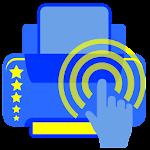 StarPrint - Mobile Print App Icon