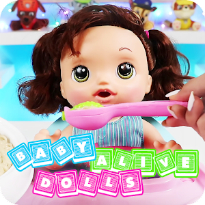 Baby Alive Dolls For PC