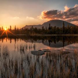 Skogshorn... by John Aavitsland - Landscapes Sunsets & Sunrises (  )
