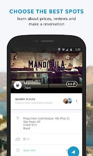 App GPS Brasil – Free navigation apk for kindle fire