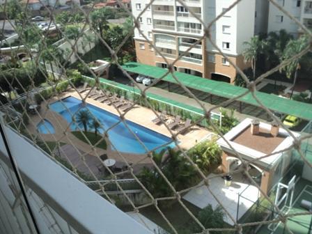 Apartamento residencial para venda e locação, Loteamento Res...