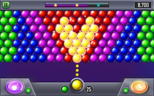 Bubble Champion Screenshot
