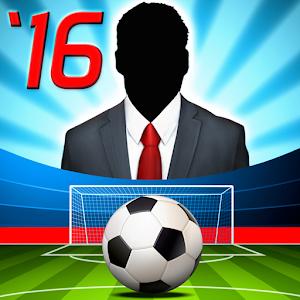 Cover art Football Director 16 - Soccer