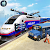 US Police Prisoner Transport Bus : Train Shooter file APK for Gaming PC/PS3/PS4 Smart TV