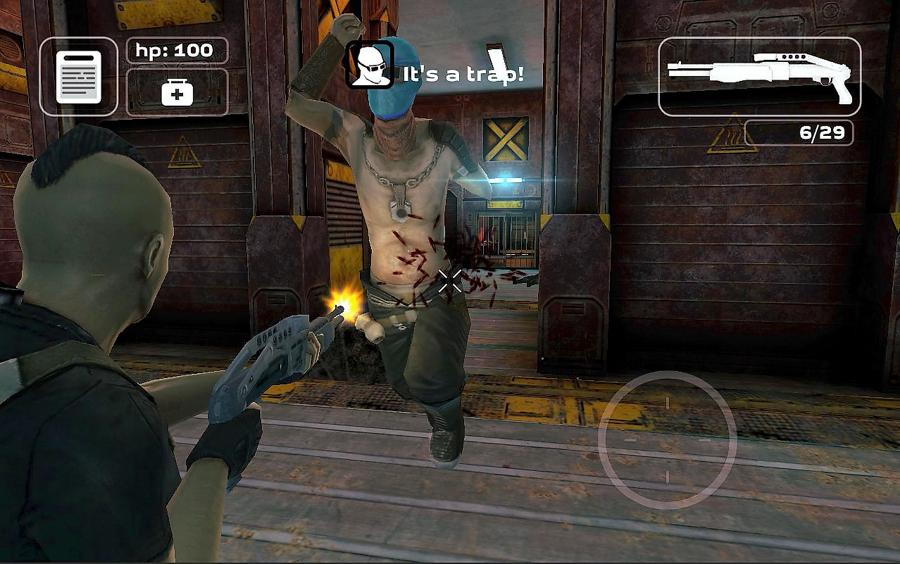 Slaughter Screenshot 7