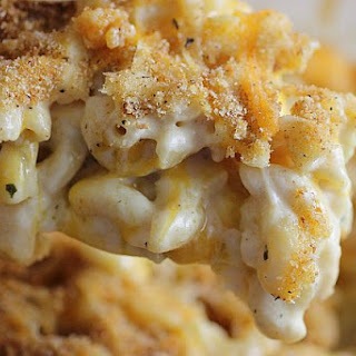 5-Cheese Macaroni & Cheese