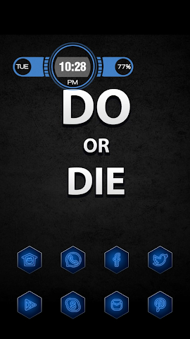 android The Choice Screenshot 0