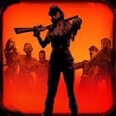 Zombie War Z : Hero Dead Battle