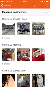 App Carnaval de Malmedy APK for Kindle