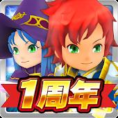 Download 12オーディンズ - 王道RPG APK for Laptop