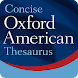 Concise Oxford American Thesau