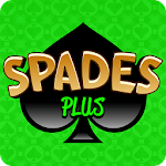Spades Plus on PC / Windows 7.8.10 & MAC