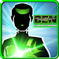 Game Ben Samurai - Ultimate Alien apk for kindle fire