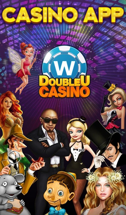 DoubleU Casino - FREE Slots Screenshot 8