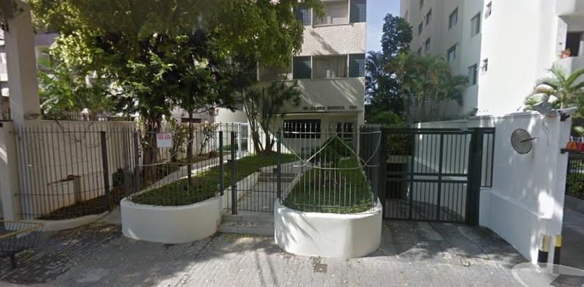 Apto 2 Dorm, Vila Olímpia, São Paulo (AP13014) - Foto 2