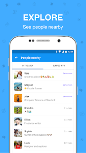 Sochat - Chat with Everyone - screenshot