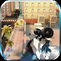 Sniper SWAT FPS APK for Bluestacks