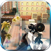 Sniper SWAT FPS APK for Bluestacks