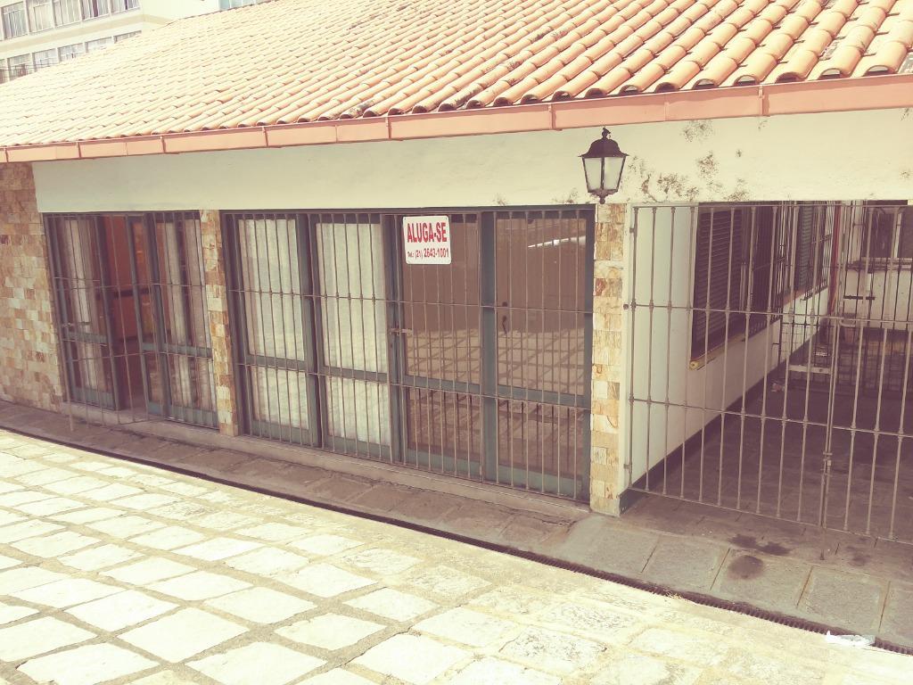 Casa para alugar em Teresópolis, Várzea