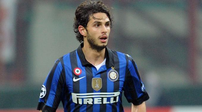 Transfer Rumour: Liverpool 'close' on Andrea Ranocchia