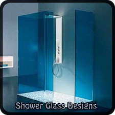 Shower Glass Designs