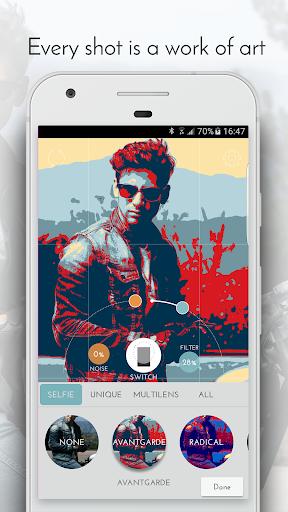 Selfie Expert HD Camera screenshot 6