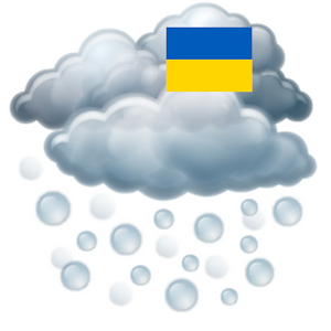 Weather Ukraine free