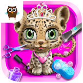 Free Download Baby Animal Hair Salon 2 APK for Samsung
