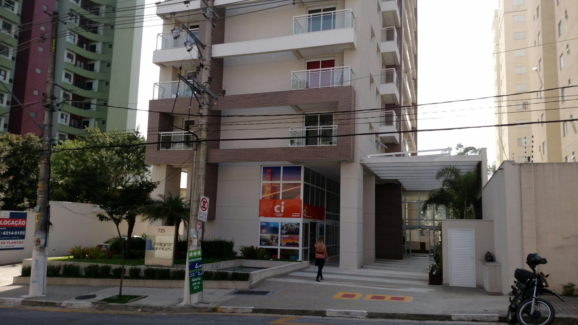 Sala, Centro, Diadema (SA0244) - Foto 2