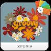 XPERIA Groovy Theme