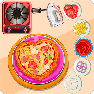 Hack Play Pizza Maker Cooking Game game