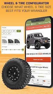 Jeep Wrangler Parts by ExtremeTerrain
