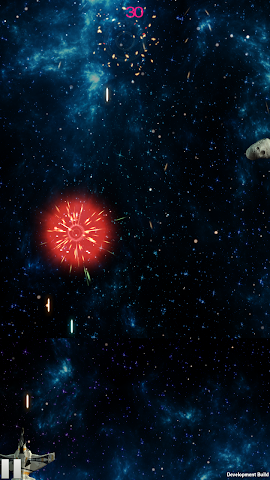 android The Explosion Screenshot 3