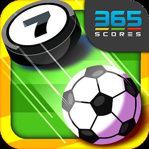 Cover art 365Scores - Football Slide
