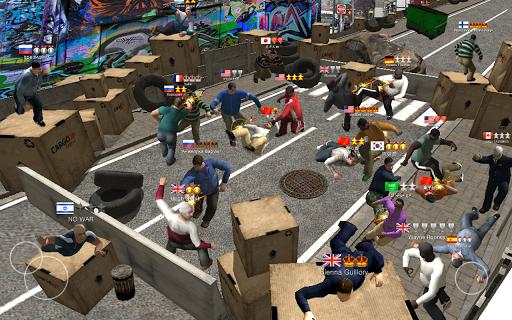 Group Fight Online screenshot 7