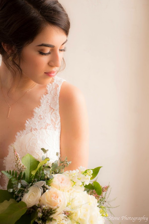 Beauty by Krista Stone - Wedding Bride ( bride )
