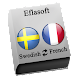 French - Swedish