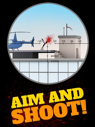 Sniper Shooter Free - Fun Game screenshot 10