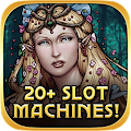 Game SLOTS: Shakespeare Slot Games! APK for Kindle