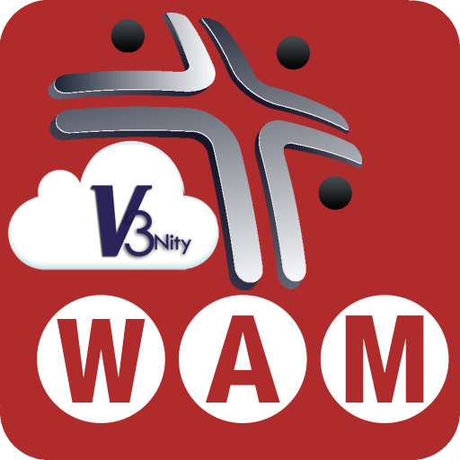 V3Nity WAM (app)