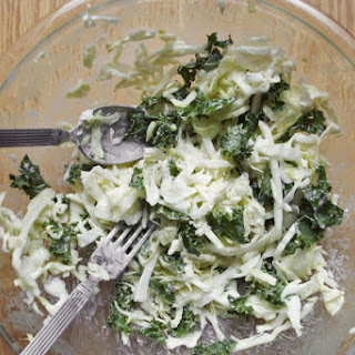 Healthy Coleslaw Dressing Recipes