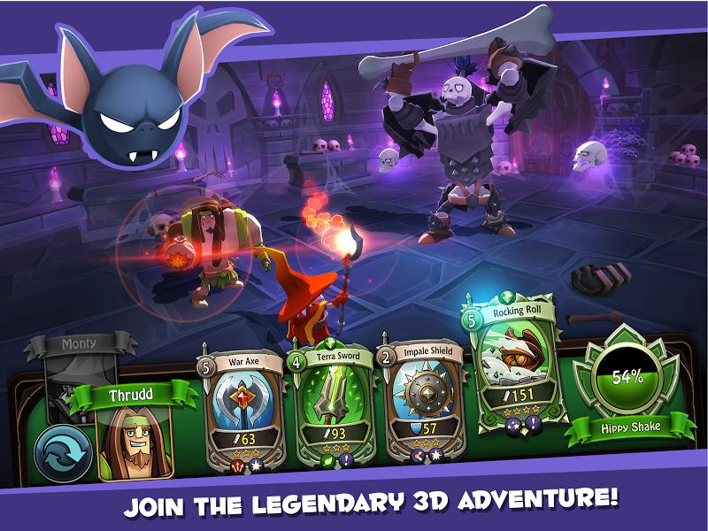 BattleHand Screenshot 7
