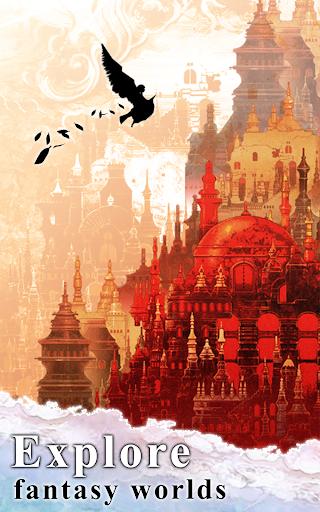 Swan Song: Fantasy chronicles - screenshot