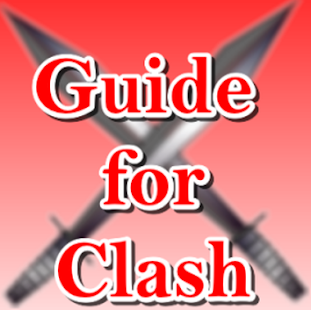 Guide for Clash - screenshot