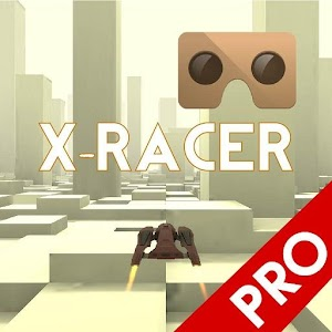 VR X-Racer Pro (3 modes) For PC / Windows 7/8/10 / Mac – Free Download