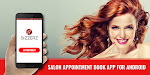 Spa Appointment Booking App for Android