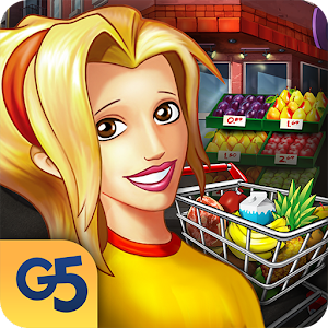 Supermarket Mania Journey 1.6.700 Apk + Mod (Crystal / Coins) Android