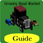Free Guide And Smashy Road Wanted APK for Windows 8