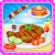 Little Super Chef Cooking Game file APK for Gaming PC/PS3/PS4 Smart TV