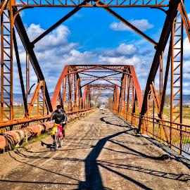 by Eduard Andrica - Transportation Roads